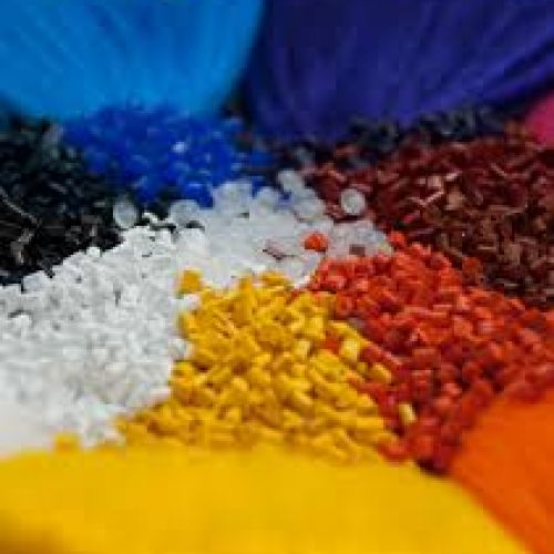 CHOOSE COLOR MASTERBATCH FOR PLASTIC PRODUCTION