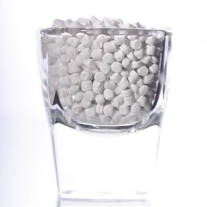 PE Filler Masterbatch - PE Calcium carbonate masterbatch